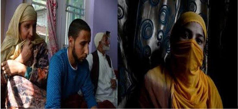 दक्षिण कश्मीर में सुरक्षा बलों द्वारा द्वारा अत्याचार और उत्पीड़न की दास्तानें : Carvan Magazine.