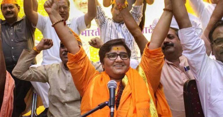 मालेगांव धमाके की आरोपी प्रज्ञा ठाकुर की जमानत रद्द करने के खिलाफ दायर याचिका पर दो हफ्ते बाद सुप्रीम कोर्ट में सुनवाई।