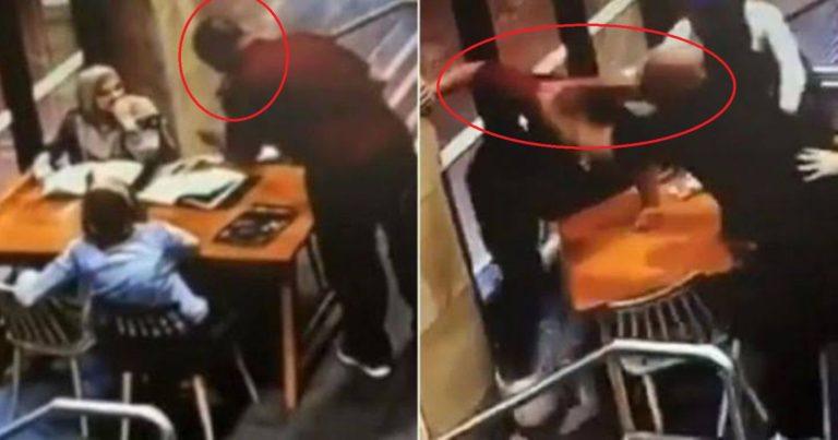 ऑस्ट्रेलिया में इस्लामॉफ़ोबिक हमला, एक गर्भवती मुस्लिम महिला के साथ गंभीर मारपीट।