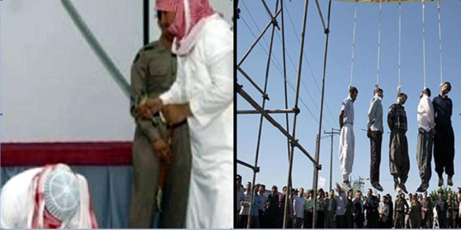 मुस्लिम देशों में बलात्कारियों के खिलाफ ज़ीरो टॉलरेंस, जानिये दुनिया के अन्य देशों में बलात्कारियों को दी जानी वाली सज़ाएँ।