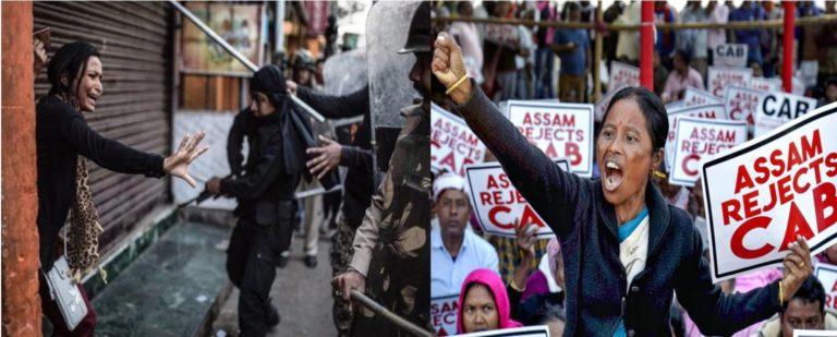 असम में होस्टल्स बने डिटेंशन सेंटर, सेना ने कालेजों की घेराबंदी की : सबरंग इंडिया।
